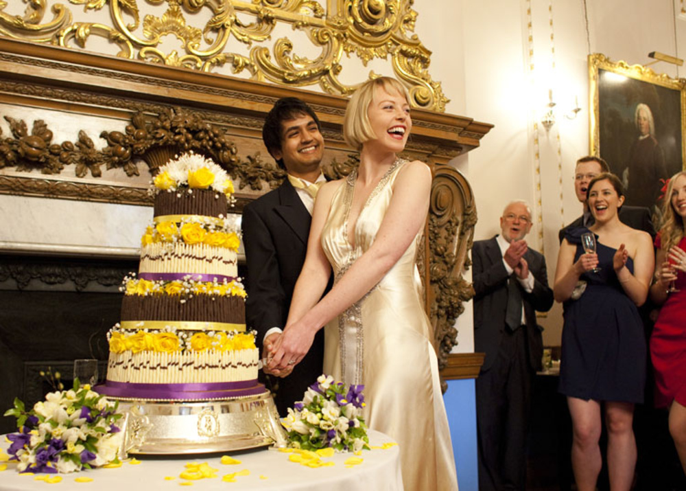 Wedding fair at Stationers' Hall - 8th September 2019