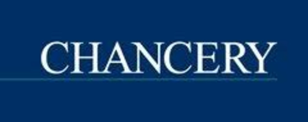 Chancery Financial Planning - Dinner