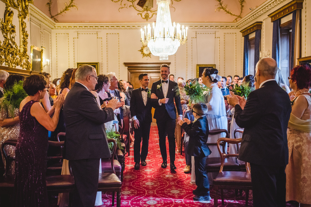 Weddings at Stationers  Hall